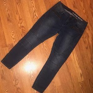 Moro Jeans
